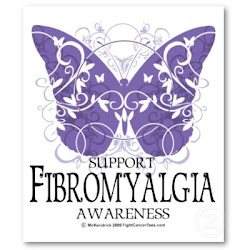 Support Fibromyalgia Awareness