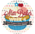 Great Bloggers Bake Off