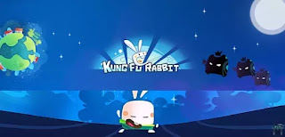 Kung Fu Rabbit v1.0 APK New