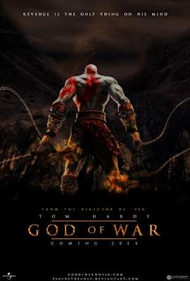 God Of War PC Game