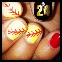 Nail Art on Custom Sense