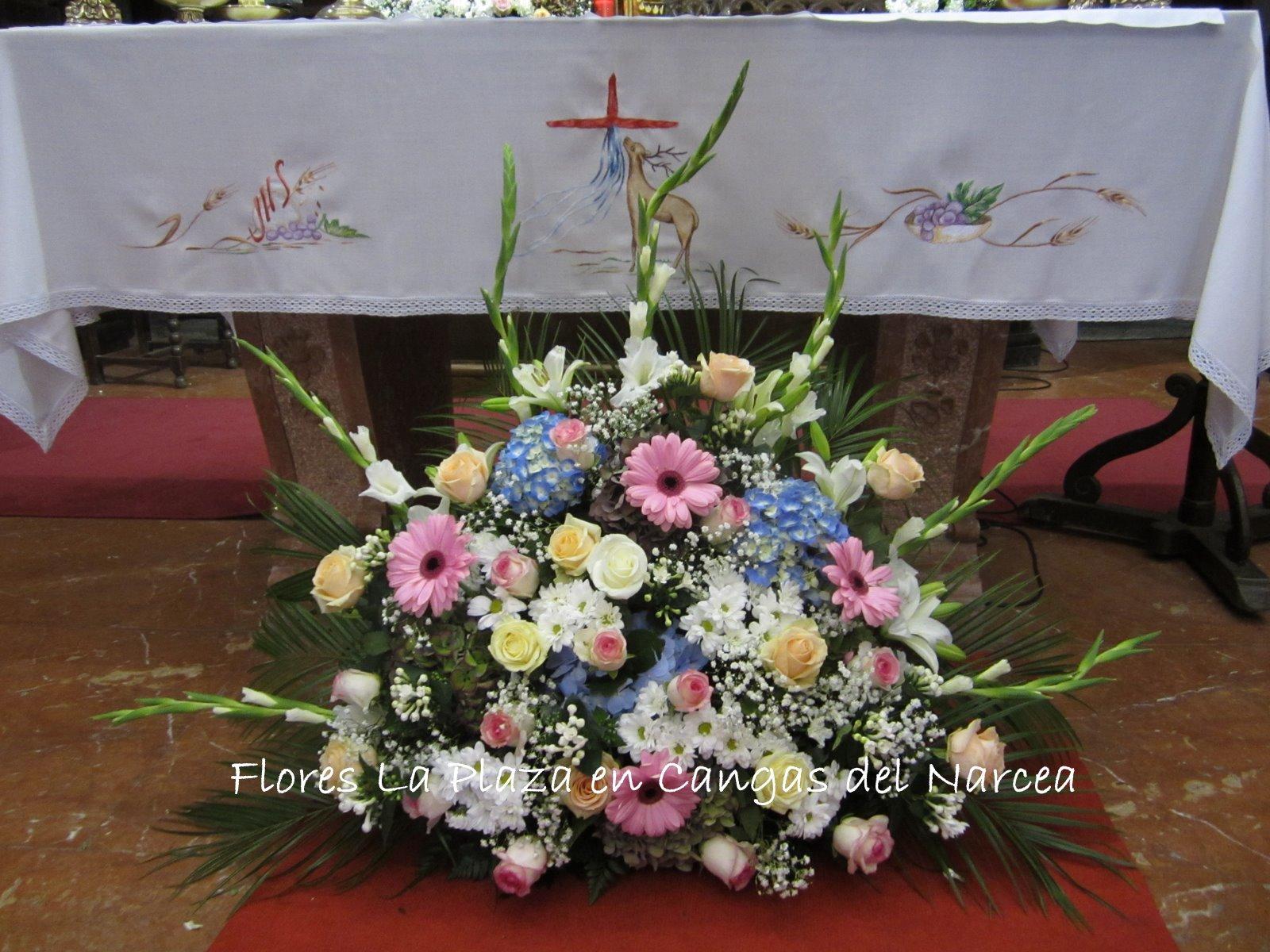 Fotos De Centros De Flores Para Iglesias - Consejos para las Flores en la Iglesia Los Mejores Ramos