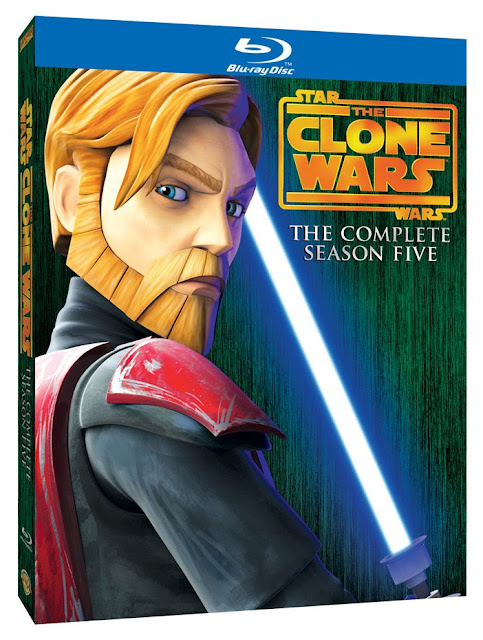 clone wars s5 bluray