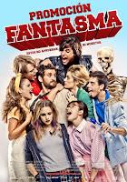 Promocion Fantasma (2012) online y gratis