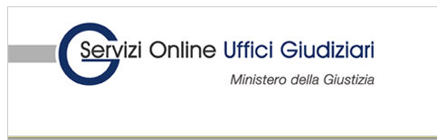 il ministero della giustizia finalmente attiva il