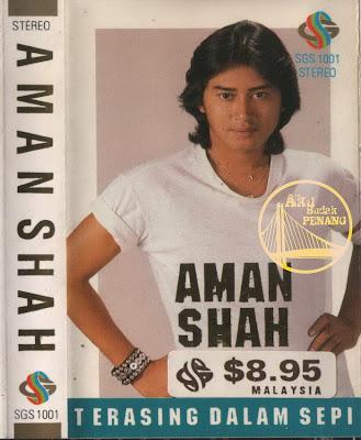 AMAN SHAH
