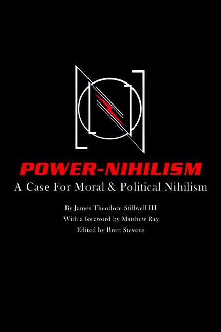 Power-Nihilism Ebook