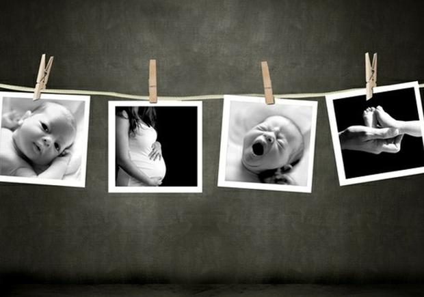 O Sapo E A Princesa 30 Maneiras Criativas De Contar Que Está Grávida