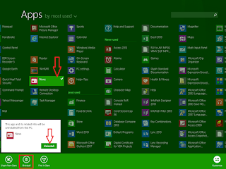 unsintall app in windows 8 & 8.1,How to Uninstall/Remove App from Start Screen in Windows 8 & 8.1,unsintall software in windows 8 & 8.1,unsintall pgoram in windows 8 & 8.1,how to unsintall app in windows 8 & 8.1,start screen uninstall app,Remove program in windows 8 & 8.1,how to uninstall app from start screen,windows 8 uninstall,windows 8.1 uninstall app,program uninstall,app unsintall,application uninstall,control panel,unwanted app unsintal