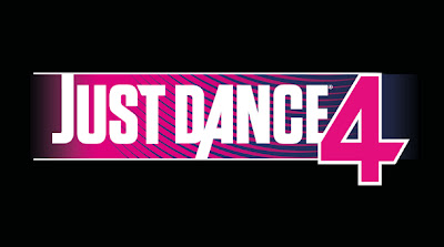 Just Dance 4 Logo - We Know Gamers
