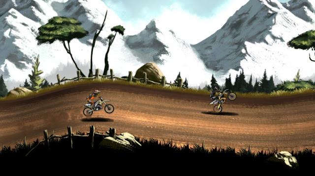 Mad Skills Motocross 2: A Biker Game