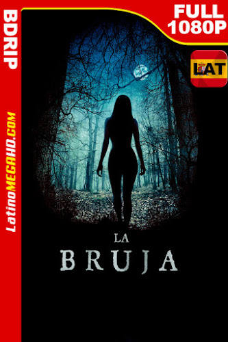 La Bruja (2015) Latino HD BDRip 1080P ()