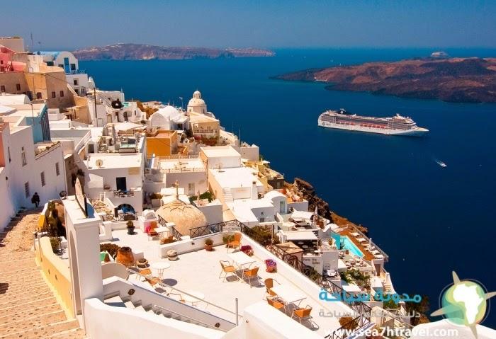 جزيرة كوس اليونانية KOS