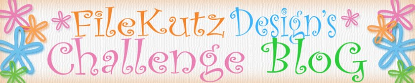 FileKutz Designs Challenge's