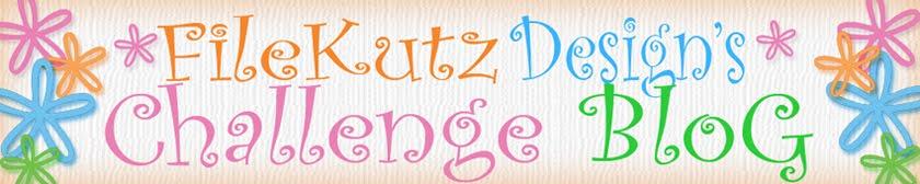 FileKutz Designs Challenge's