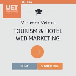 Tourism & Hotel Web Marketing