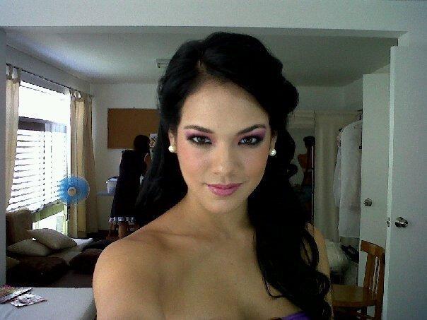Hermosas Mujeres Sudamericanas Jazmin Pinedo