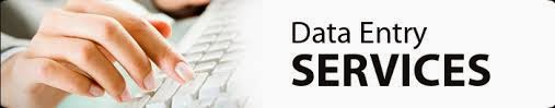 Online Offline Data Entry Part time Jobs from Home