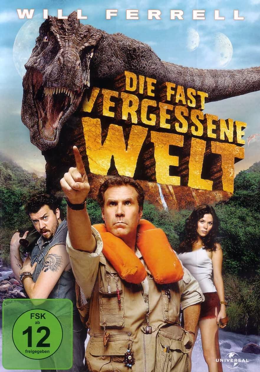 Movie Attack Force: Die Top 10 besten Filme von Will Ferrell!