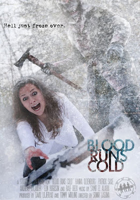 Watch Blood Runs Cold 2011 BRRip Hollywood Movie Online | Blood Runs Cold 2011 Hollywood Movie Poster