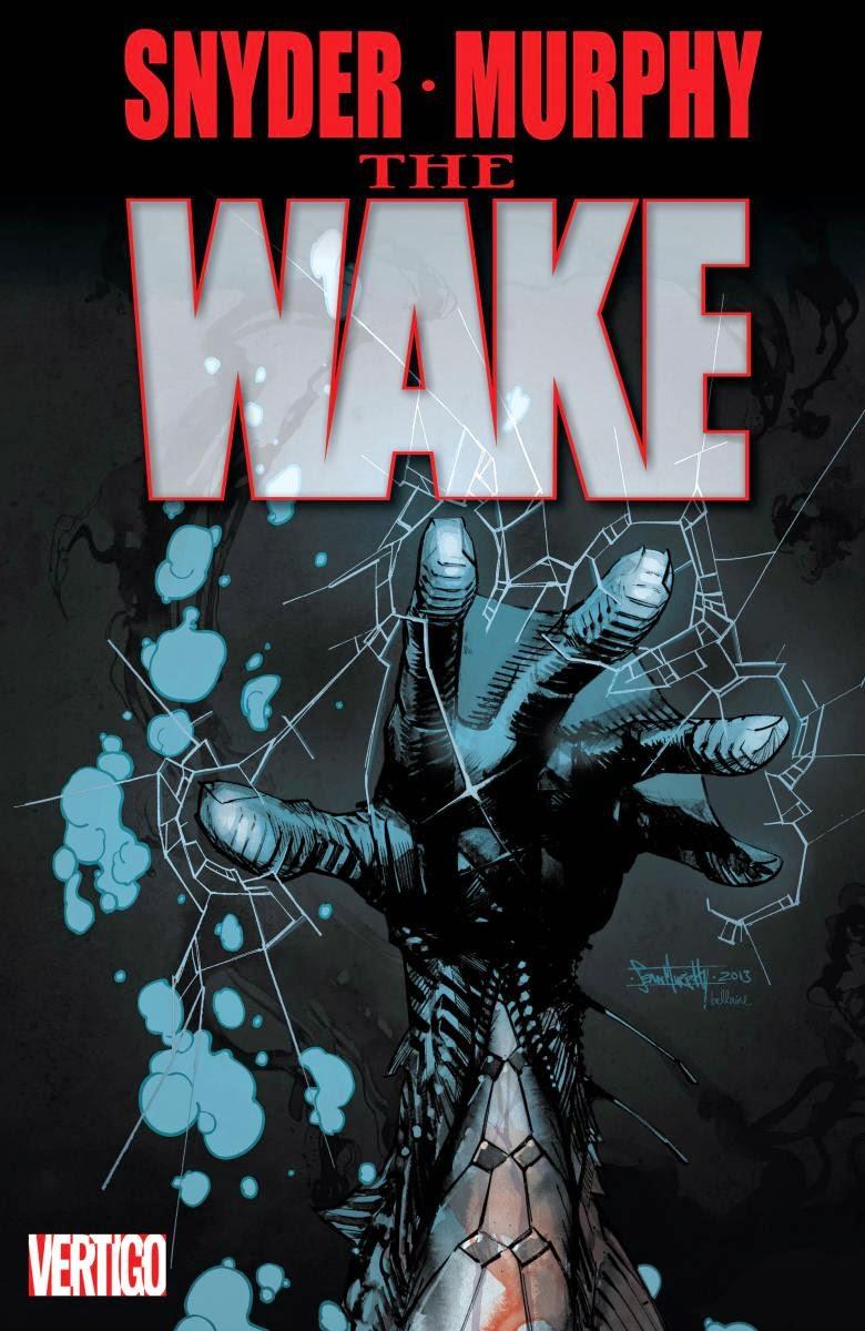 O Despertar Capa