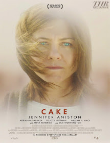 Cake (2014) [Vose]