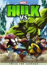 Hulk vs Thor Dublado