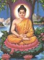 Gambar Buddha  Shirdatha Gotama