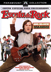 Filme Escola De Rock Dublado AVI DVDRip