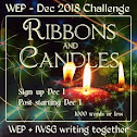 Ribbons and Candles-WEP