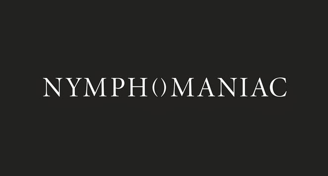 nymmphomaniac