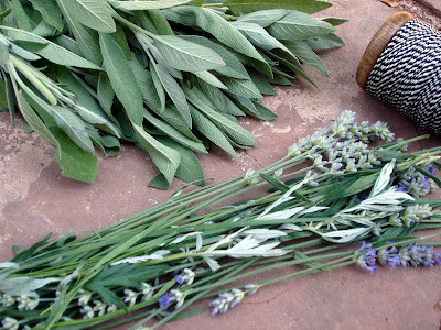 Psychic spirit how to cleanse your home with sage Cleansing bad energy from home