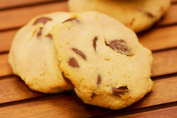 Coconut-Flour-Cookies