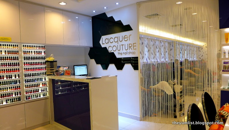 Lacquer Couture, BSC