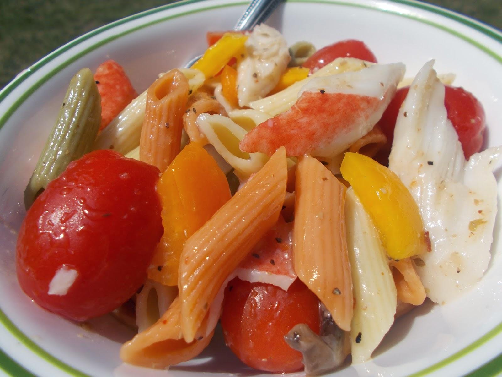 http://sarahrosessupposes.blogspot.com/2014/06/summer-seafood-pasta-salad.html