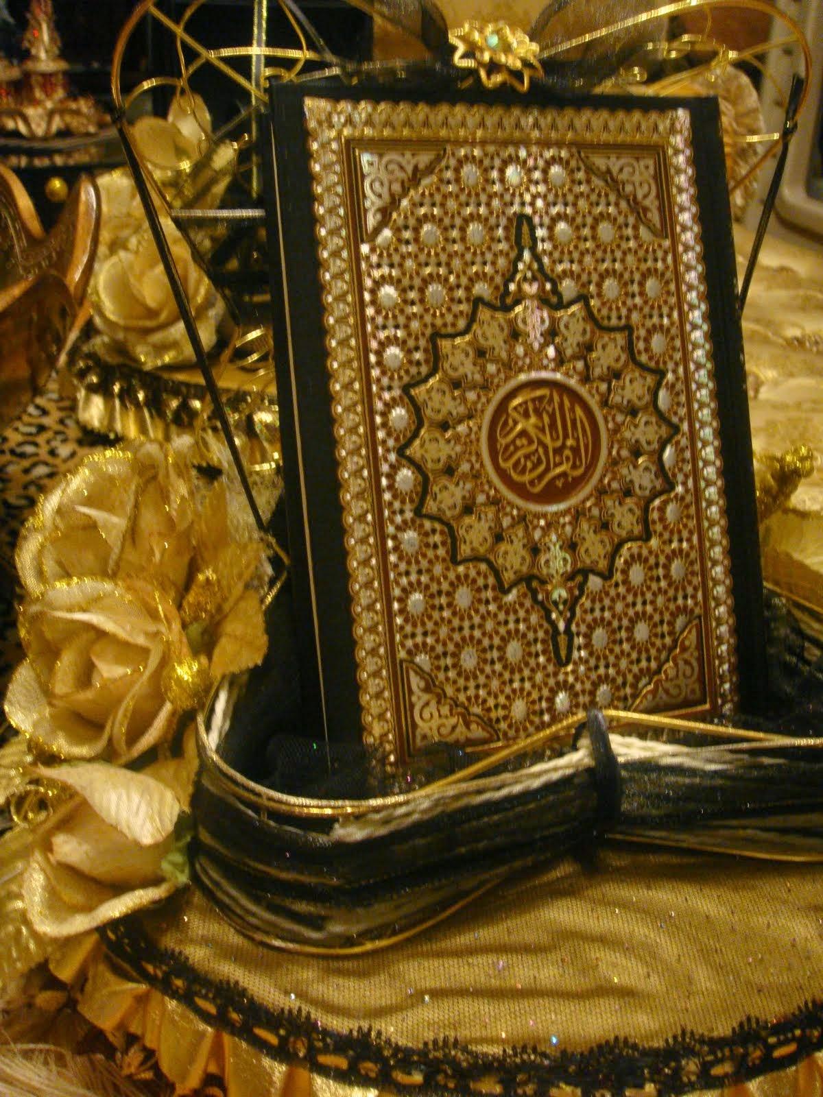 MALUMATE QURAN ( Information About Qura'an Pak )