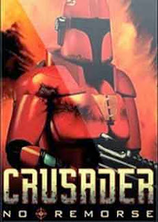 Crusader No Remorse