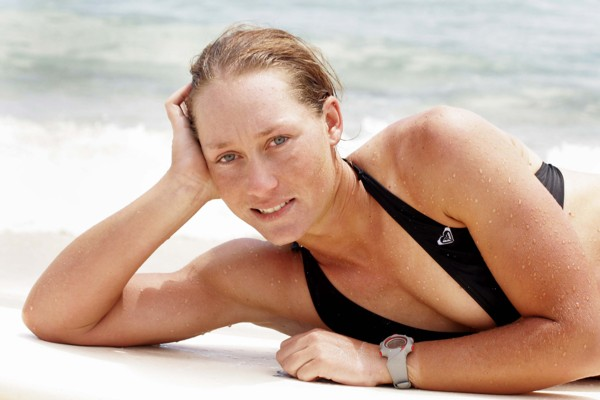 Samantha Stosur Hot