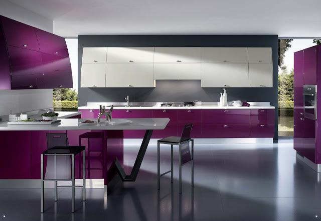 Id e d coration cuisine - Travailler dans la decoration ...