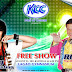 "KCC Malls presents Yeng Constantino and Rico ""The Magician"" Live in Gensan!"