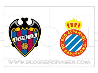 Prediksi Pertandingan RCD Espanyol vs Levante UD