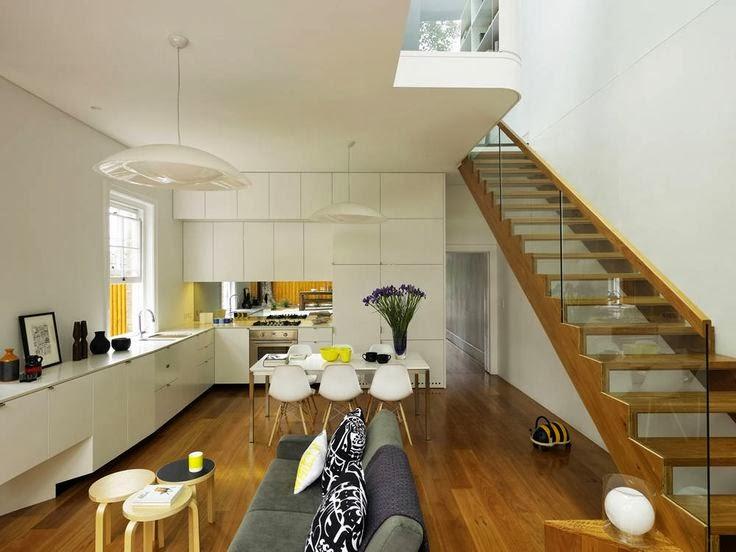 Preciosa casa en Sydney