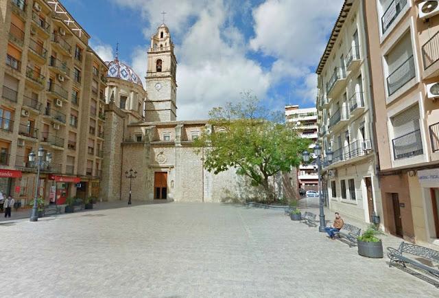 Carcagente (Valencia)