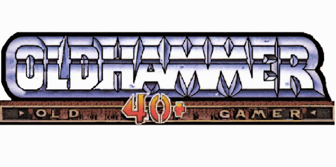 JOIN THE OLDHAMMER FORUMS