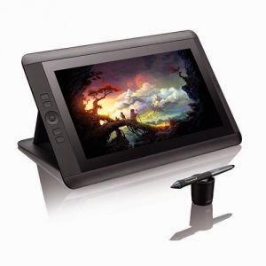 Harga Dan Spesifikasi Tablet Wacom Cintiq 13 HD New, LCD 13.3 Inch