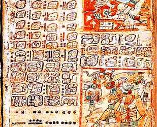 Los Mayas valoraron el recorrido de Venus