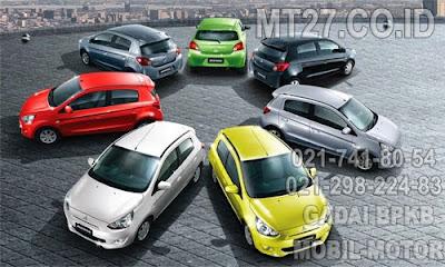 Kredit Pinjaman Dana Tunai Jaminan Gadai BPKB Mobil Motor