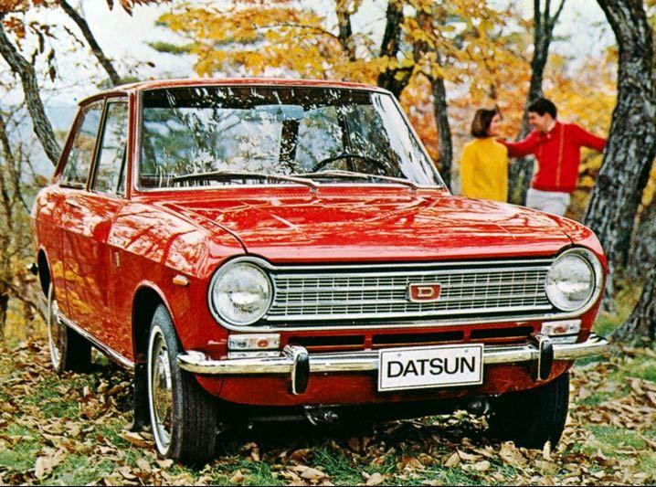 Datsun nissan z one la marque datsun est de retour for Constructeur synonyme