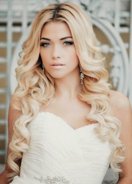 la mejores tendencias en peinados de novia