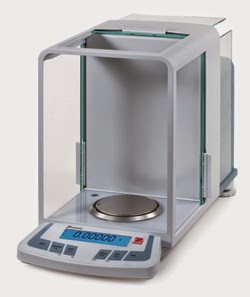 Timbangan Laboraturium Metler